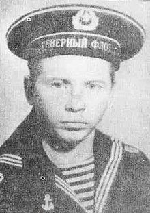 Sergey Preminin - hero of the nuclear age
