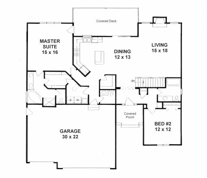 164 best House Plans images – House Floor Plans To Scale