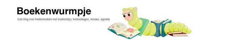 interesse in kinderboeken en meer leuks voor kids? Hier zeker even kijken!