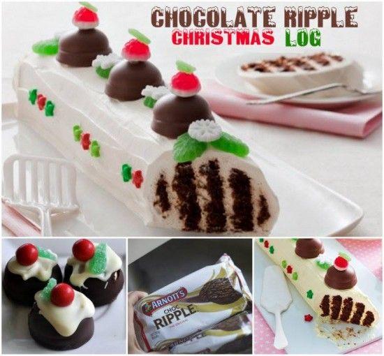 Chocolate-Ripple-Christmas-Log