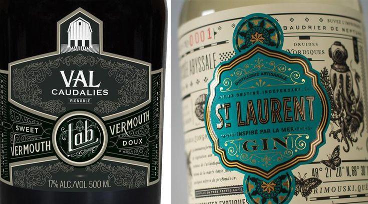 Des alcools québécois à découvrir