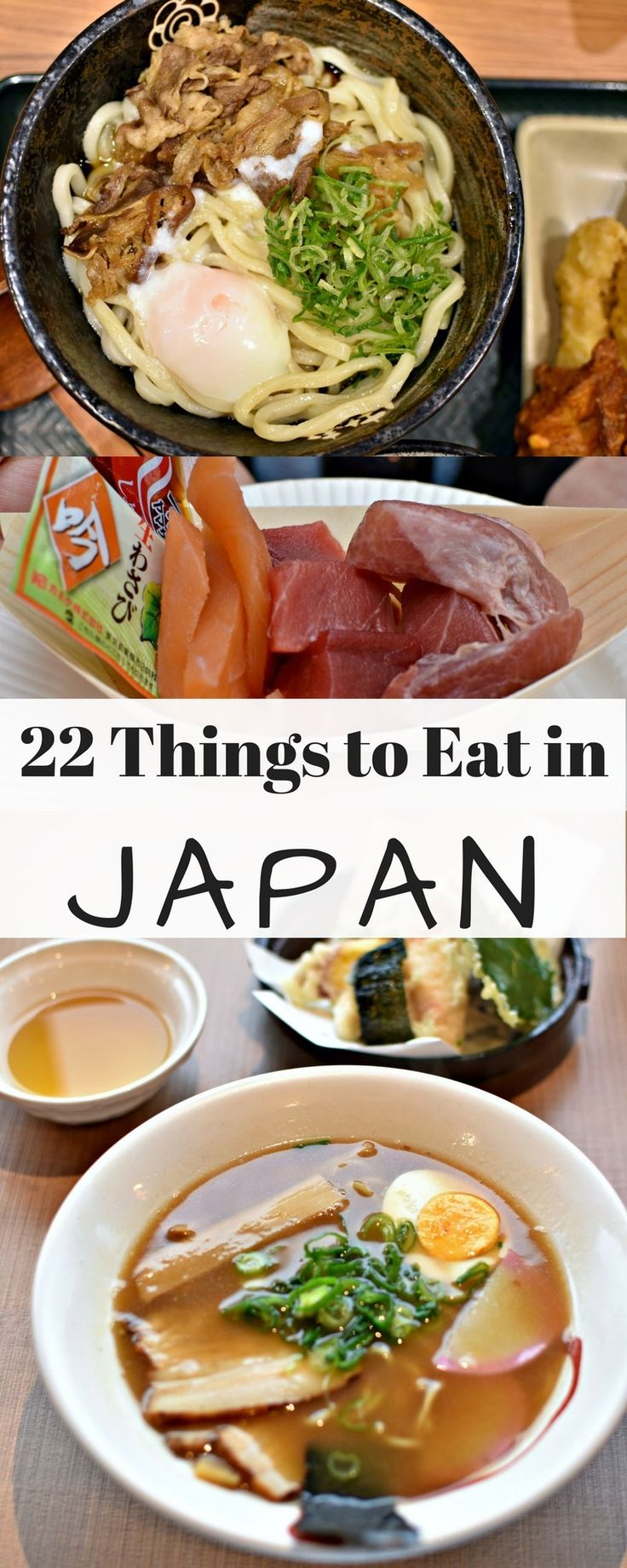 Street foods and traditional dishes to eat in Japan (Tokyo, Osaka, Kyoto) - yum!    Things to eat in japan, what to eat in japan, eating in japan, what to eat in tokyo, what to eat in osaka, what to eat in kyoto, traditional japanese food, japan foodie, japanese food, japanese foodie. travel to japan, visit japan, cherry blossom season in Japan, sakura in japan.