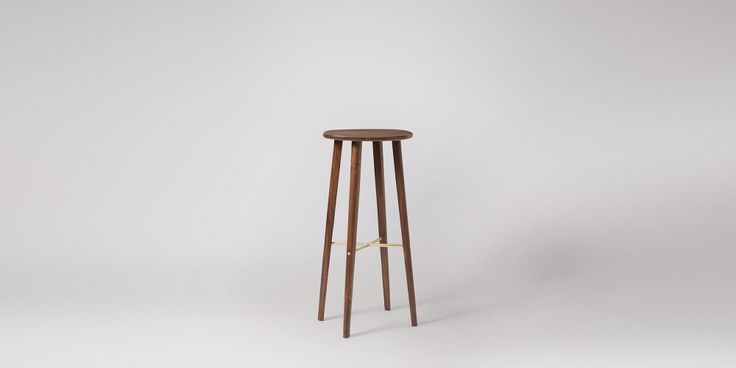 Pierson Bar Stool | Swoon Editions