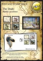 Mauritius Stamps First Day Covers FDC Coins