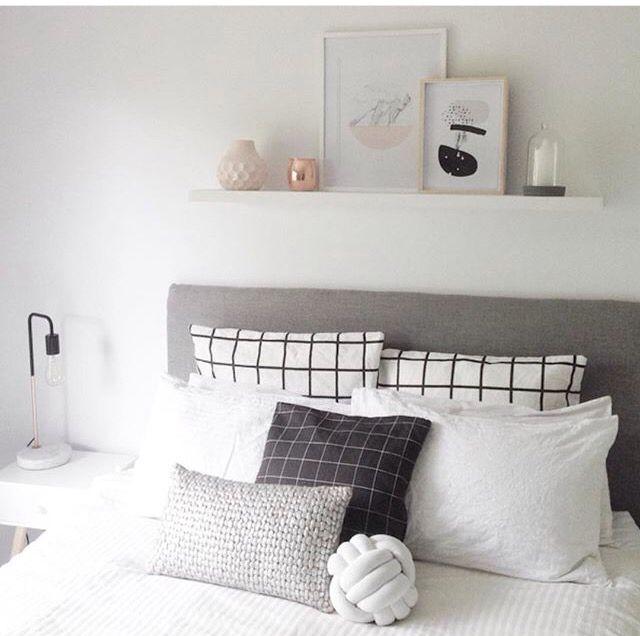 Cushion layout ideas