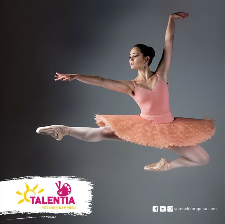 Talentia Bale Bölümü öğrencilerimiz eğitimleri süresince yurt içi ve yurt dışında düzenlenen bale ve dans yarışmalarına katılmak üzere hazırlanmaktadır.  Başarılı bir gelecek için, Talentia'ya! #bedensel ve #zihinsel olarak #özgür formlar sunar. #yetenekkampüsü #Dans #Müzik #Sanat #Spor #yetenek #yeteneklerfora #yetenekkampusu #eğitim #kariyer #gelecek #heykel #güzelsanatlar #sosyaldanslar #ArmadaAVM #workshop #moderndans #dance #bale #yurtiçi #yurtdışı #yarışma