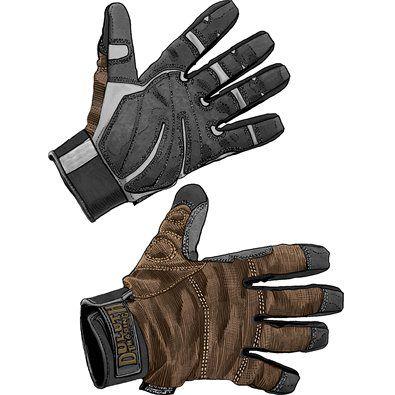 Men's Duluth Trading Winterproof Work Gloves