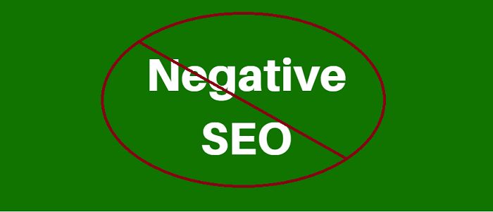 No one wants to face a Negative SEO Attack for their website, but it pays to look out for it. Here are five ways to diagnose Negative SEO.
