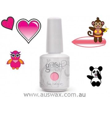 Gelish - Look at you, Pink-Achu 15ml