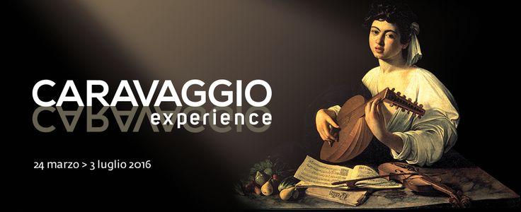 Caravaggio al Palazzo delle Esposizioni. Esperienza multi sensoriale per conoscere a fondo l'opera del maestro