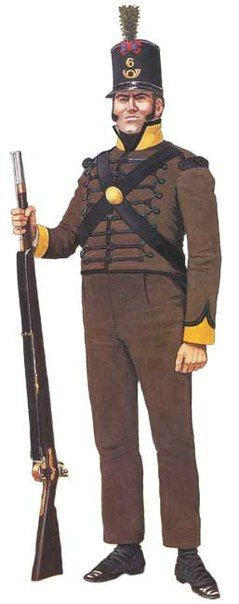 Exército Real de Portugal | 29 фотографий