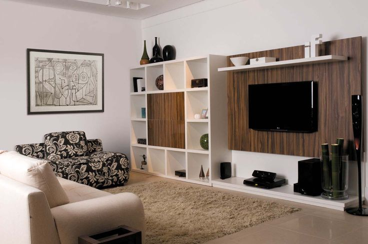 Sala para apartamento sob medida