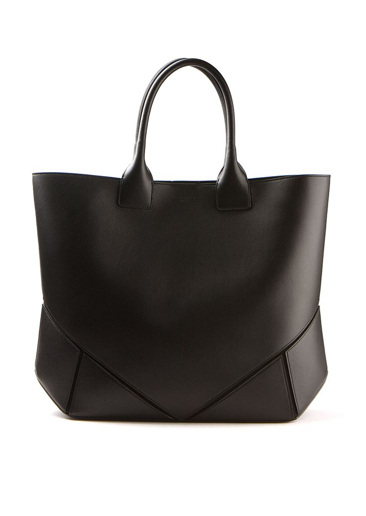 1000 ideas about leather tote bags on pinterest totes. Black Bedroom Furniture Sets. Home Design Ideas
