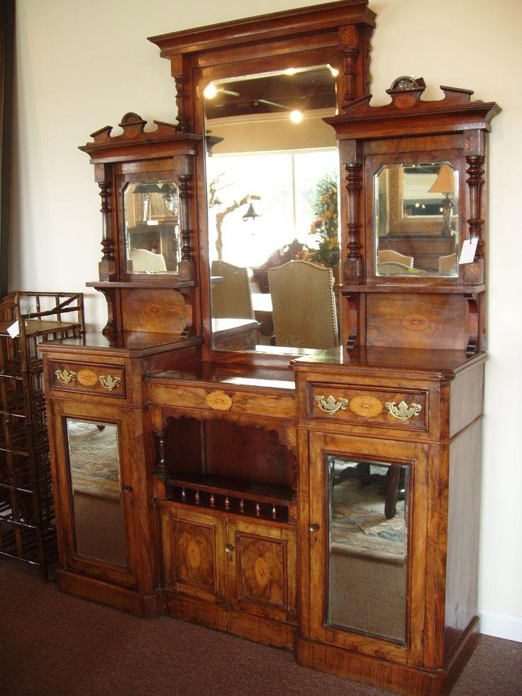 Antiques & Interiors - Antiques