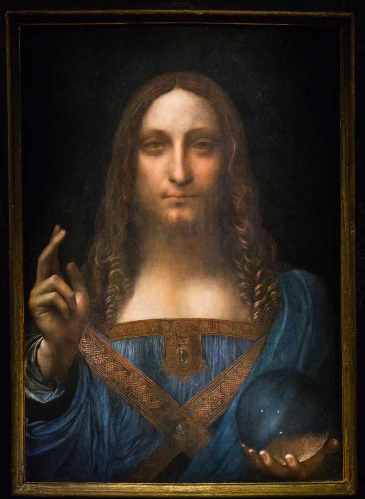 It was an astounding price, even as some experts criticized a Christie's marketing campaign that glossed over the painting's flaws.