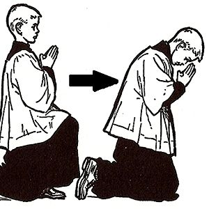 how to make confession in church