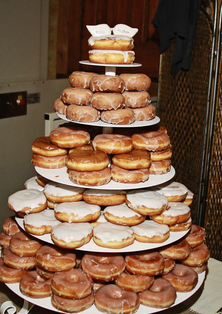 Wedding Cakes To Feed