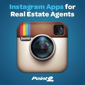 3 Fun Instagram Apps for Real Estate