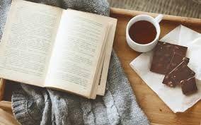 ЛитКульт — Старые книги пахнут шоколадом и кофе, выяснили британские учёные