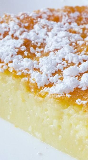 Crustless Custard Pie (1) From: Holly's Cheat Day, please visit