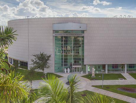 Home - The Frost Art Museum at Florida International University - FIU