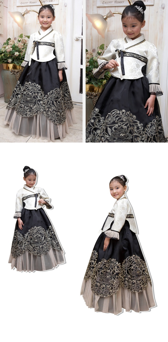 they have THE most gorgeous hanboks i have ever seen. some traditional and some more modern. hanbok=tradition korean clothing