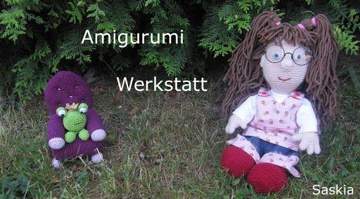 Amigurumi Werkstatt