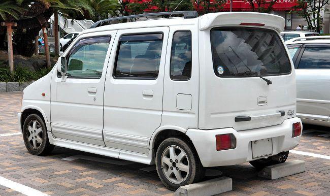Suzuki Wagon-R Wide  - http://topismag.net/suzuki/suzuki-wagonr-wide