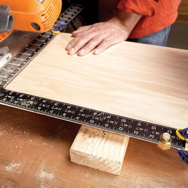 Top 10 Woodworking Tips  We asked our favorite woodworkers to share some of their favorite shop tips. Check out these great pieces of advice to help you work faster and smarter in your own shop.