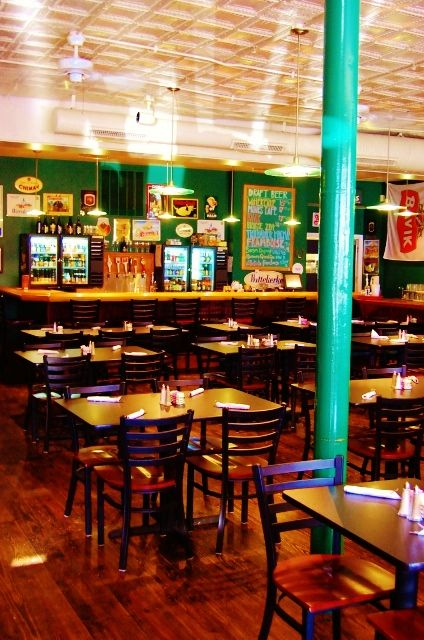 Belgium Restaurant In Carlisle Pa