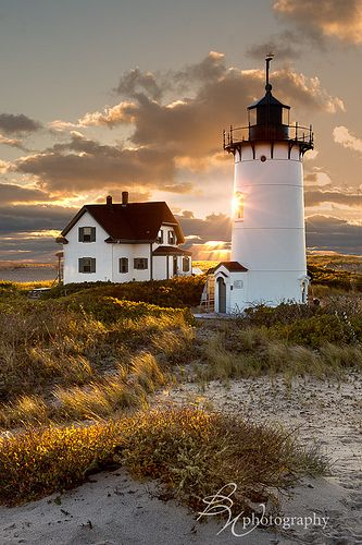 Race Point Lighthouse, Cape Cod, MA   Flickr - Photo Sharing!