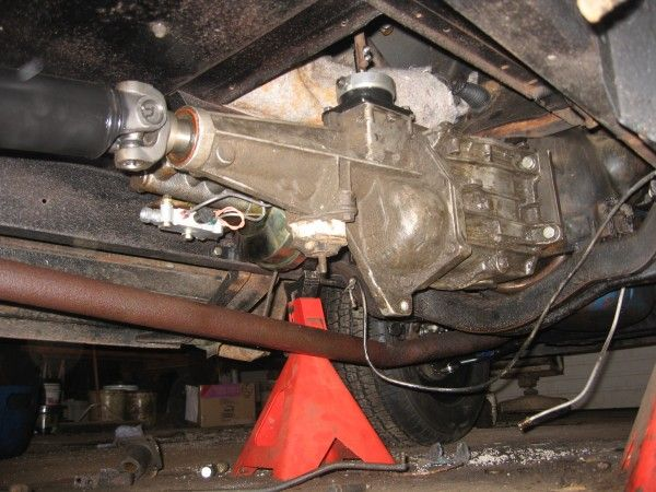 Driving manual transmission-2043