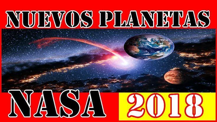NASA UNIVERSO NUEVOS PLANETAS ENERO 2018, DOCUMENTALES DEL UNIVERSO PLAN...
