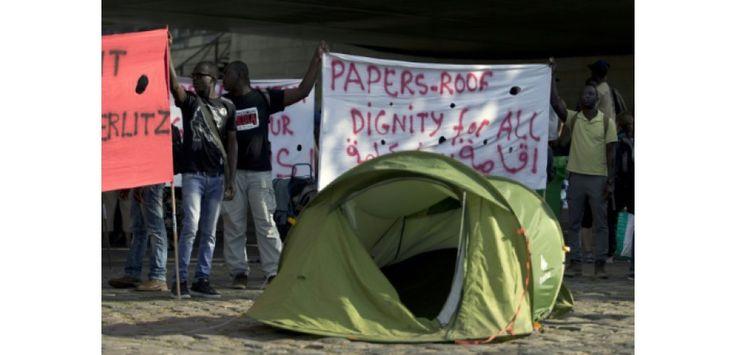 Aide aux réfugiés: un site internet pour l'hébergement chez l'habitant -FRANCE 04 septembre 2015 - Des associations s' organisent