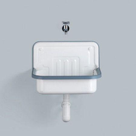 1000 id es sur le th me lavabos de salle de bain r tro sur. Black Bedroom Furniture Sets. Home Design Ideas