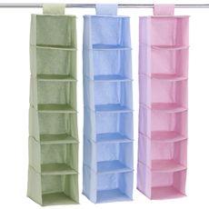 Hanging 6 Shelf Closet Organizer   Buybuy BABY