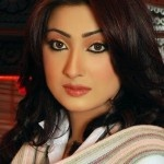 Ayesha Khan acted in mehndi, bari appa, mujhe khuda pe yaqeen heh, Shak, soteli (waar movie)
