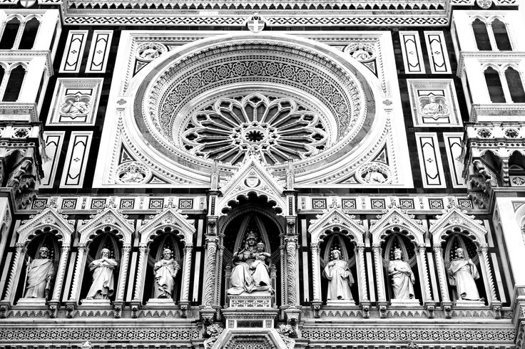 Duomo di Firenze,Italy