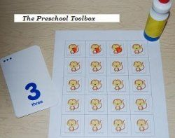 #Zoo #Monkey #Math Mat - extensions given for #PreK through #Elementary