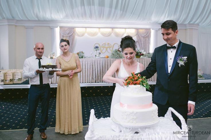fotograf nunta tarnaveni mircea turdean