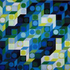 Výsledek obrázku pro abstraktní umění