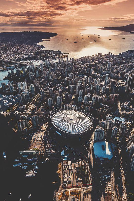 "sexlane: "" modernambition: ""  Downtown Vancouver | Instagram  "" """