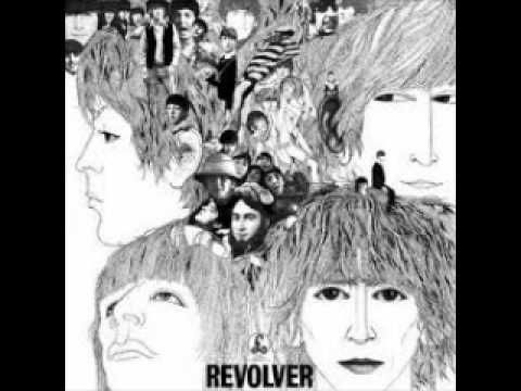 Tomorrow Never Knows (The Beatles-Revolver)  Never gave The Beatles anytime until I heard this on Mad Men the other day.  Great song, great show.