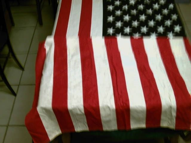 """Vtg Annin Reliance 50 Star United States U.S.A. American Flag 2' 9""""  X 6' 3"""" FT by XYZCOLLECTABLES on Etsy"""