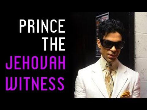 Interview with the elder from Prince's congregation of Jehovah's Witnesses - YouTube