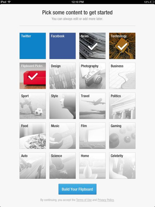 7 best FlipBoard - Tutorials and Info images on Pinterest Android - new tabla periodica interactiva windows