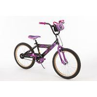 Girls' 20 Inch Huffy Disney Descendants Bike