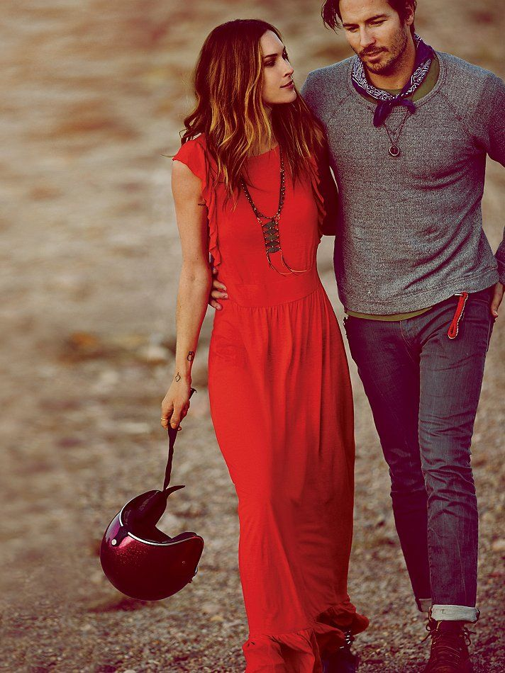 Free People Dancing Queen Dress at Free People Clothing Boutique