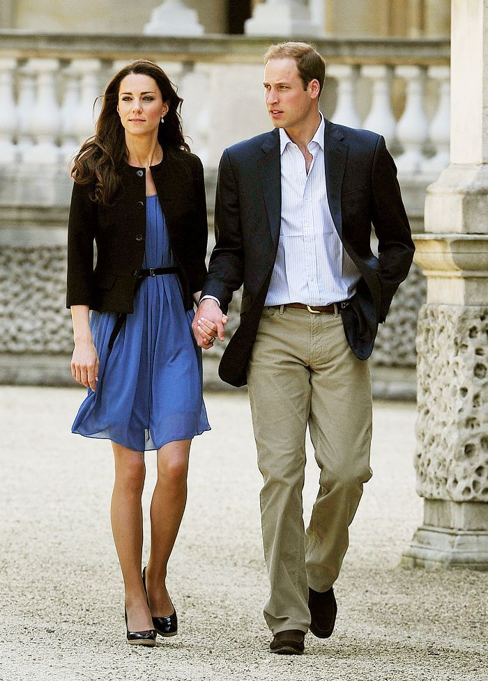 8965b3245cf Here s what Kate Middleton wore on the first day of her honeymoon back in  2011—do you remember this outfit