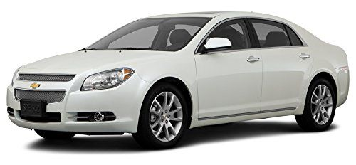 2011 Chevrolet Malibu LTZ 4Door Sedan White Diamond Tricoat >>> Click on the VISIT button to see this great product.